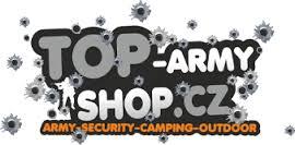 TOP-ARMY shop nabídka obuvi