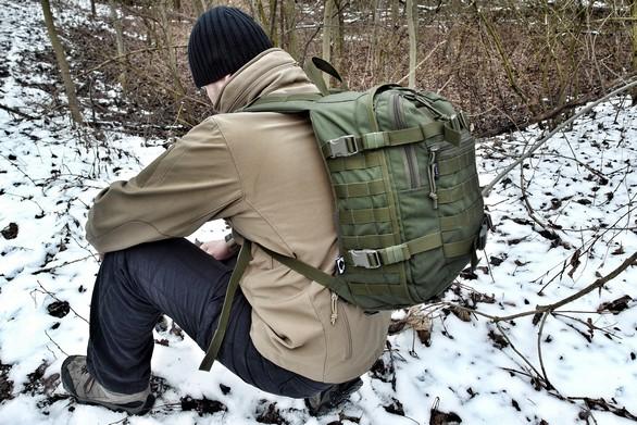 Tactical 20l