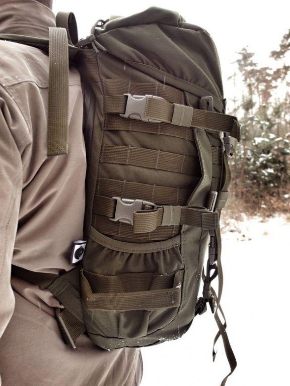 Tactical 30