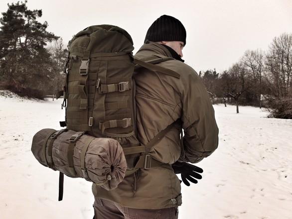 Tactical 30l