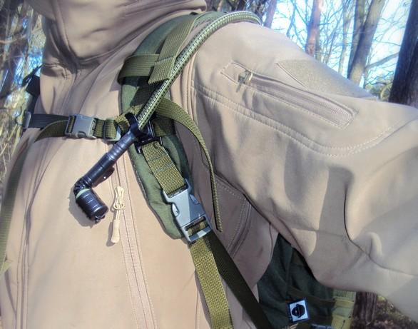 Tactical 35l