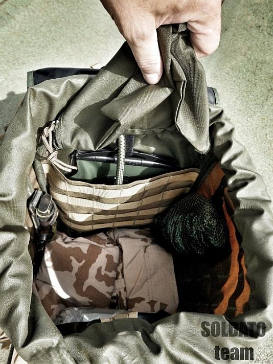 Tactical 75