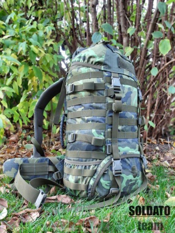 Batohy TacticalPro gen. II