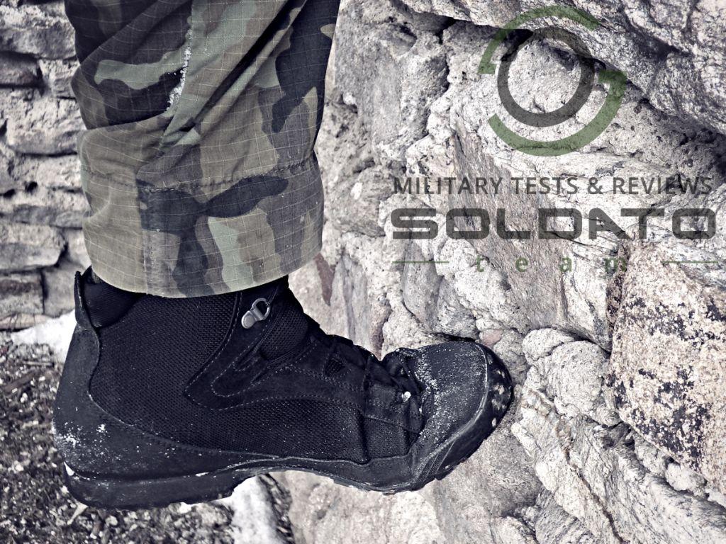 Vojensko-praktické lezení