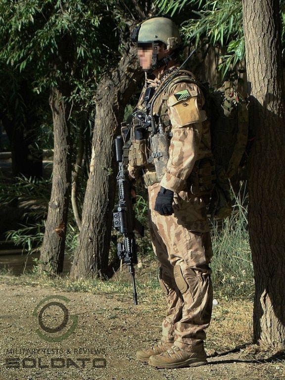 Salomon Quest 4D je jedna z nejlepsich vojenskych bot f7ff35a078