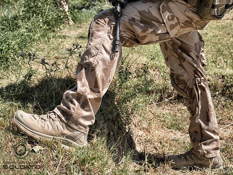 hodi se i do lehciho terenu. Foto  Quest se hodí i do lehčího terénu   SOLDATO  Team 571c146895