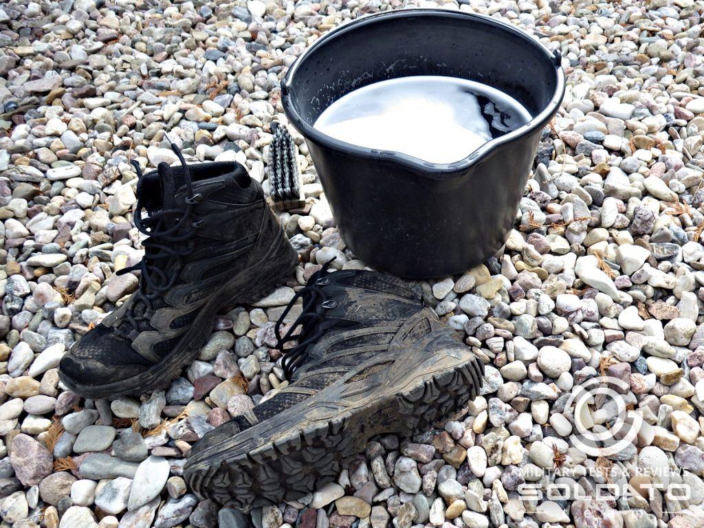 Jak se starat o obuv