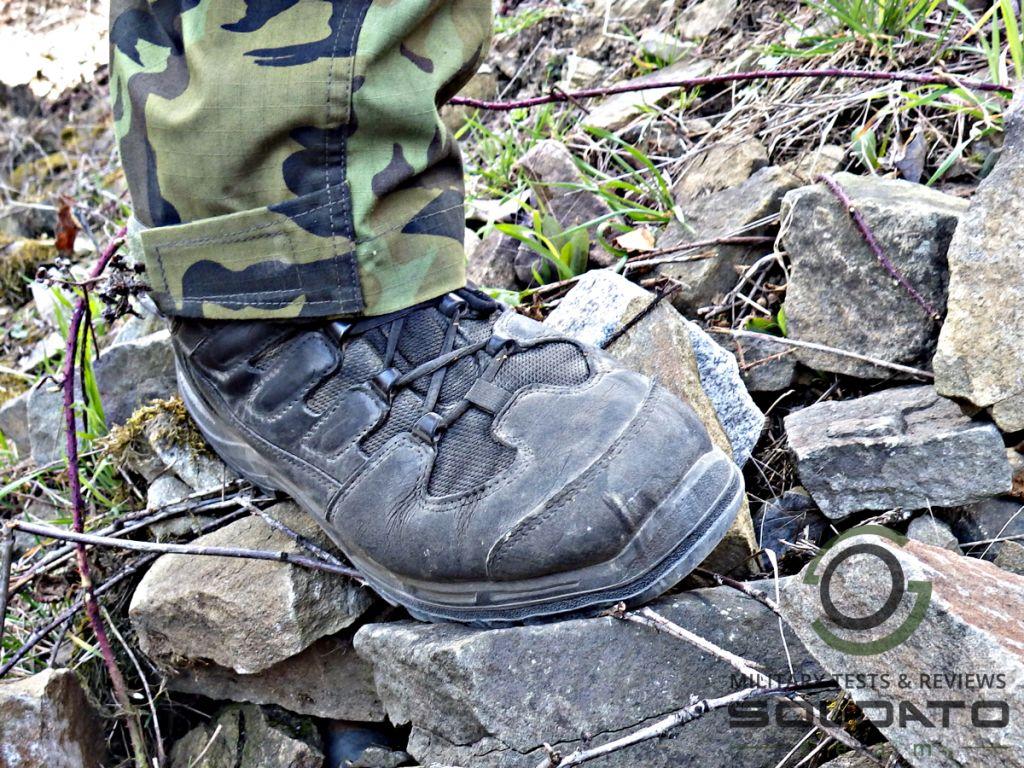 Jaké boty na hory