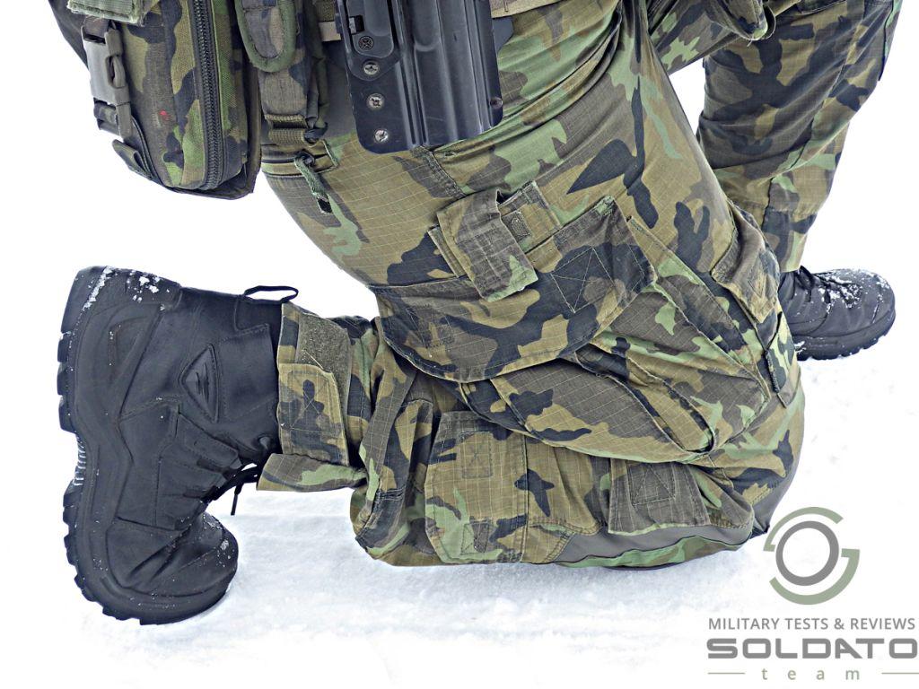 Jaké zvolit zimní boty