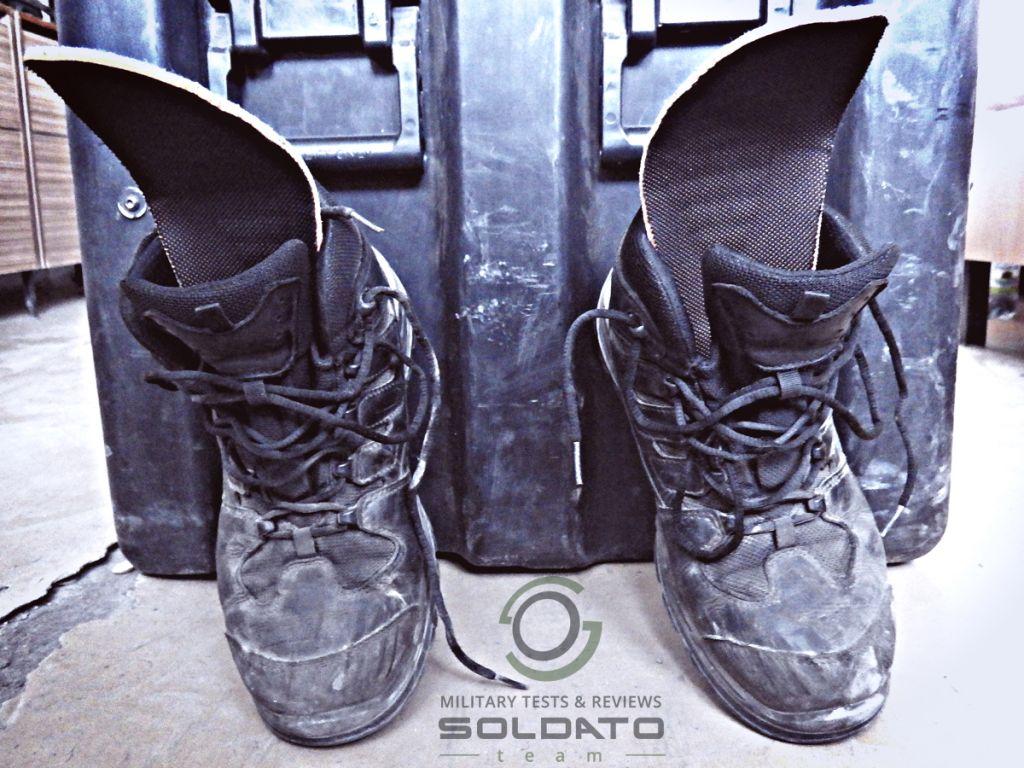 Jak se starat o boty