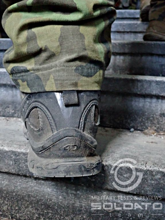 Ideální boty do města