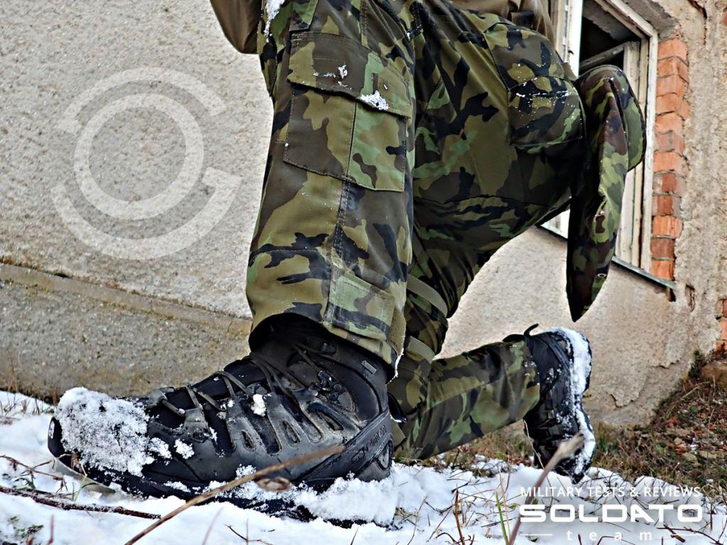 Jaké boty na zimu