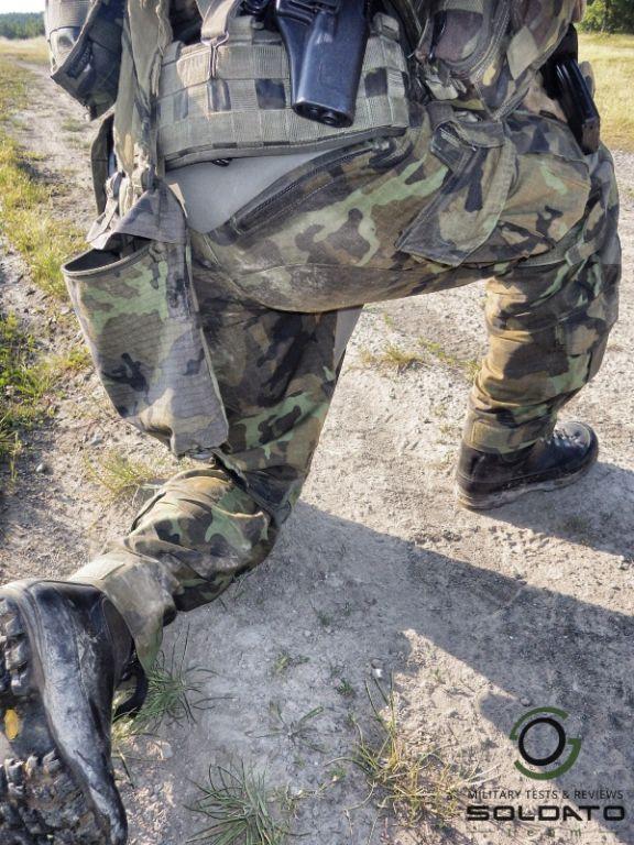 Bojové kalhoty AČR vz. 95 28e3a240bc