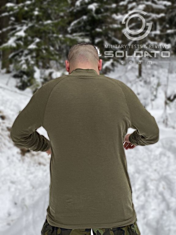 Správná velikost spodního oblečení