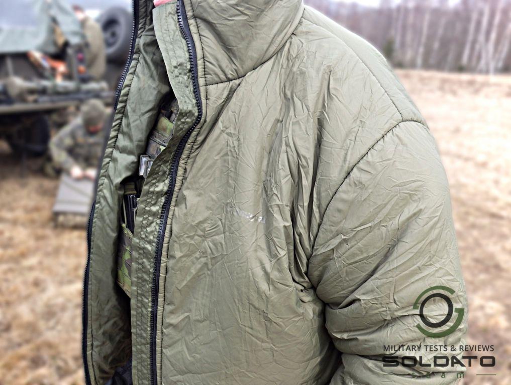 Kolik stojí bunda na zimu?