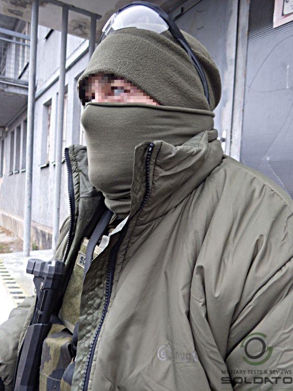 Nejoblíbenější bunda mezi vojáky