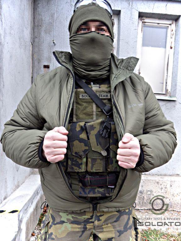 Jak se správně obléci na zimu