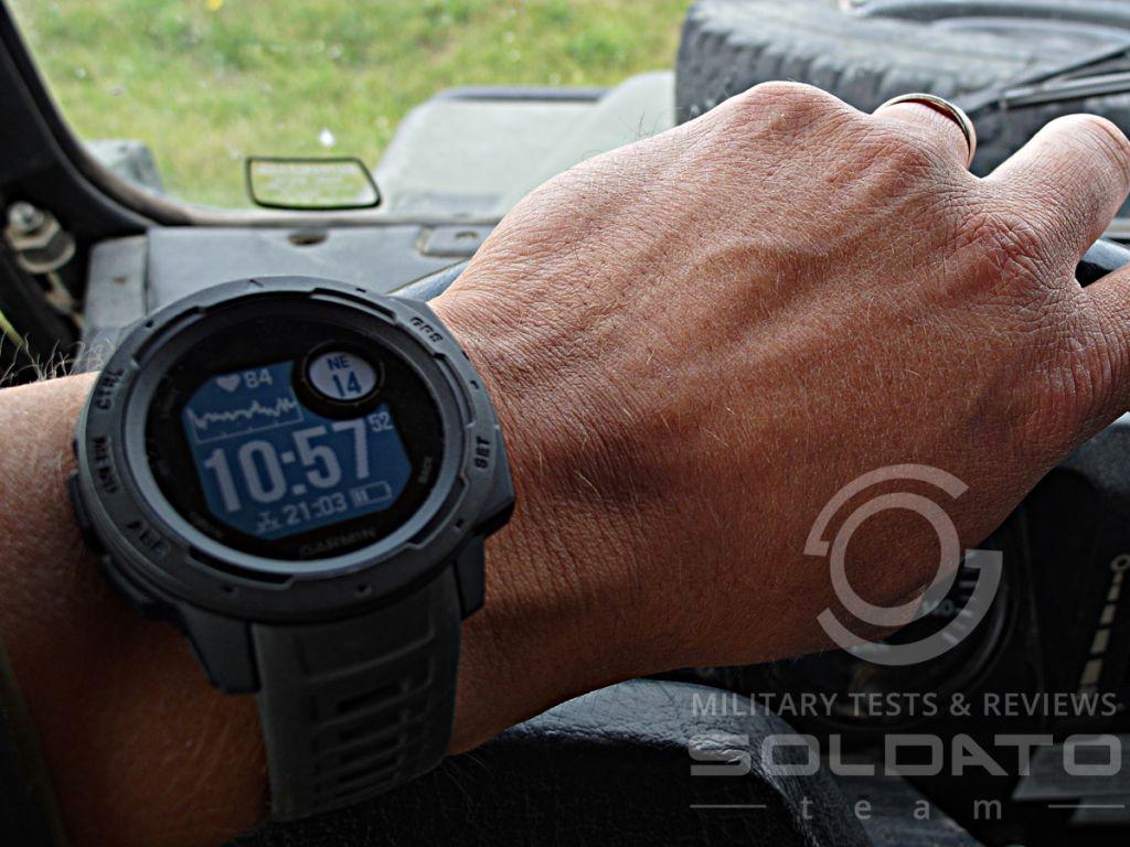 Pozorovací úhly digitálních hodinek