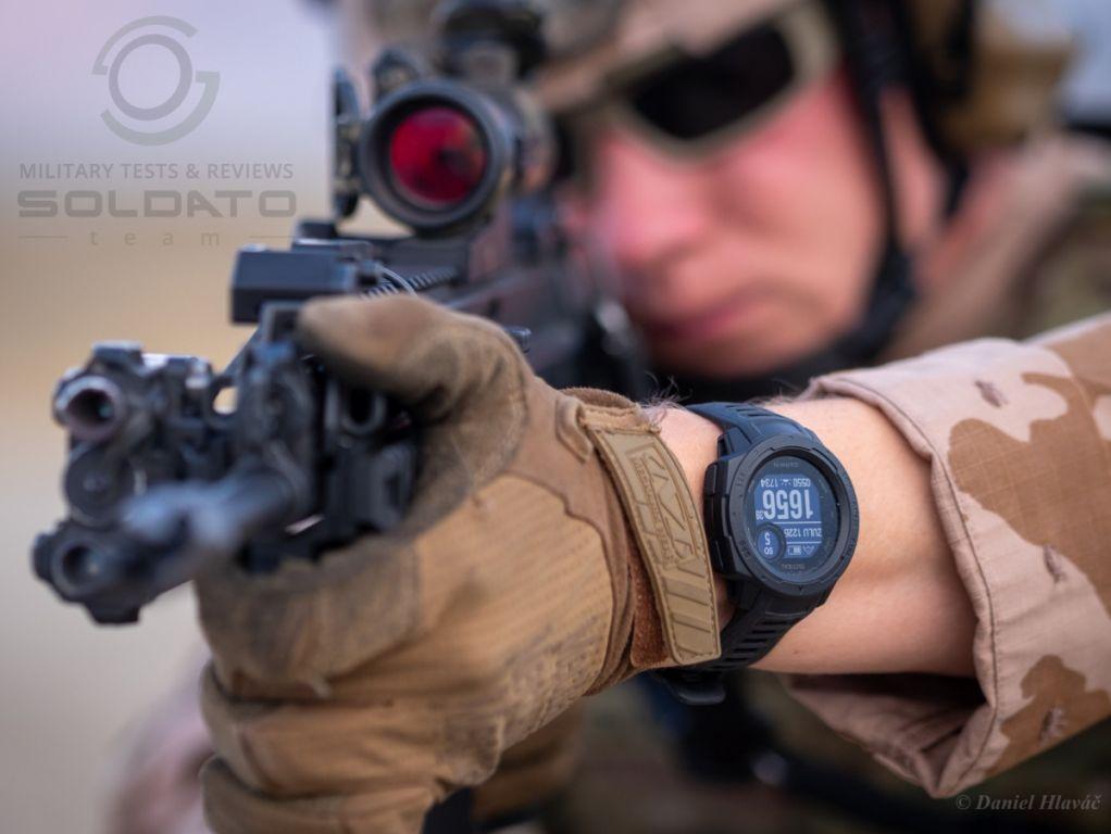 Garmin Tactical