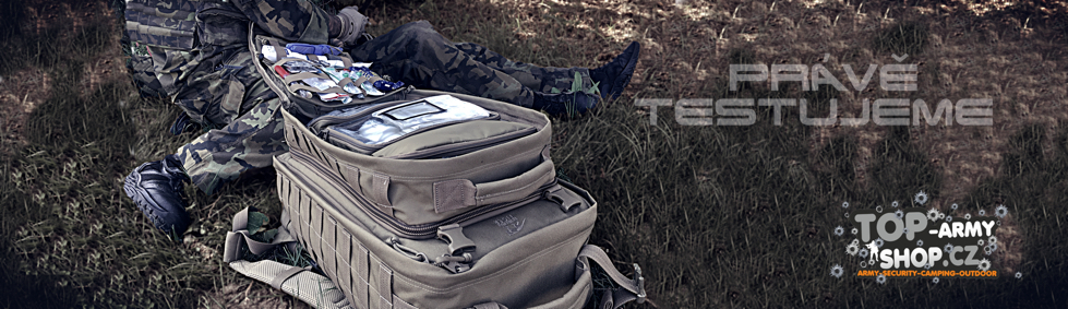 Tasmanian Tiger Medic Bag by Top-Armyshop