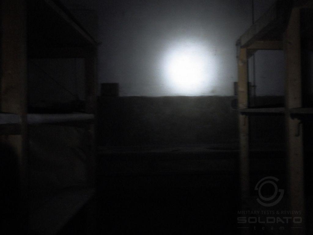 Světelný kužel NightStick