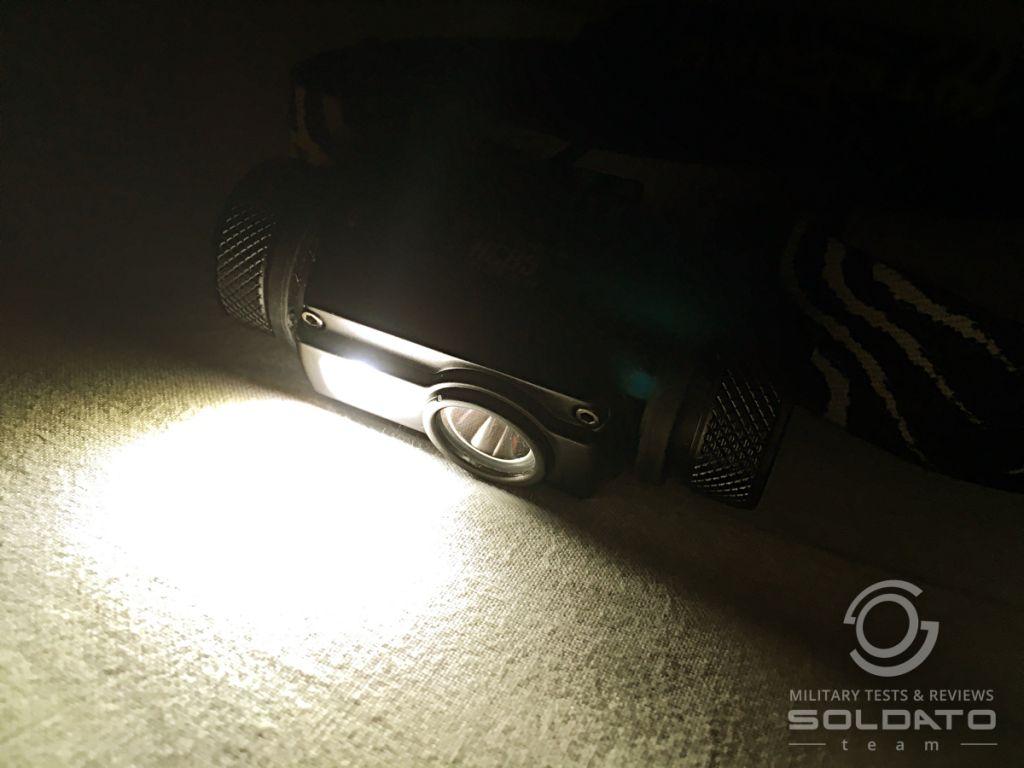 Co je to CRI světlo?
