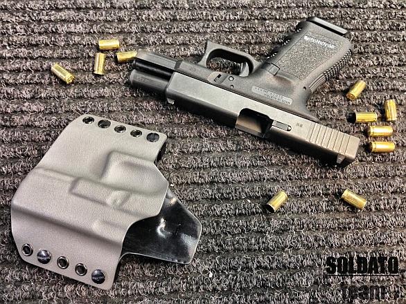 Pistolové pouzdro RHHolster
