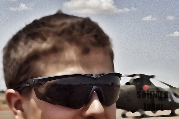 Balistické brýle Revision SawFly a StingerHawk