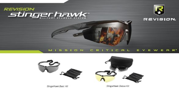 Revison Stinger Hawk